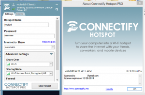 Connectify 8 Pro Crack,