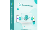 Apowersoft ApowerManager Crack