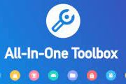 All In One Toolbox Pro Apk Cracked